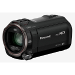 Panasonic HC-V770 Handheld camcorder 12.76MP MOS BSI Full HD Black