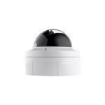 Linksys LCAD03VLNOD IP security camera Outdoor Dome White 2048 x 1536pixels