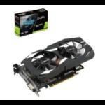 ASUS Dual -GTX1660TI-O6G GeForce GTX 1660 Ti 6 GB GDDR6