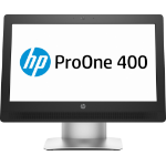"""HP ProOne 400 G2 50.8 cm (20"""") Non-Touch All-in-One PC"""