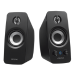 Creative Labs T15 loudspeaker Black