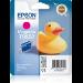 Epson Duck Cartucho T0553 magenta