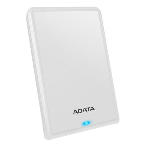 ADATA HV620S external hard drive 1000 GB White