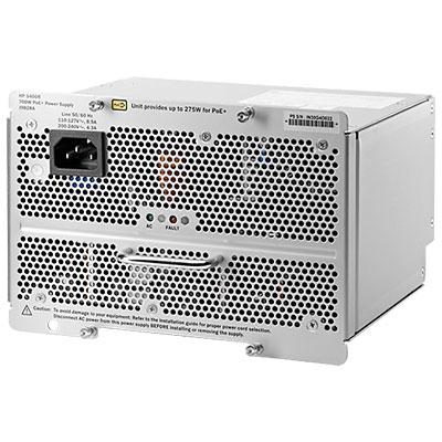 Hewlett Packard Enterprise J9828A Power supply network switch component