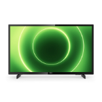 Philips 6800 series 43PFS6805/12 TV 109,2 cm (43 Zoll) Full HD Smart TV Wi-Fi Schwarz