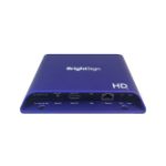 BrightSign HD1023 1920 x 1080pixels Blue digital media player