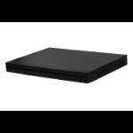Jovision JVS-ND7932-DV network video recorder Black