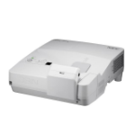 NEC UM361Xi data projector 3600 ANSI lumens 3LCD XGA (1024x768) Wall-mounted projector White