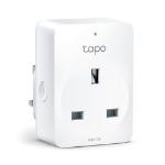 Tapo Mini Smart Wi-Fi Socket, Energy Monitoring