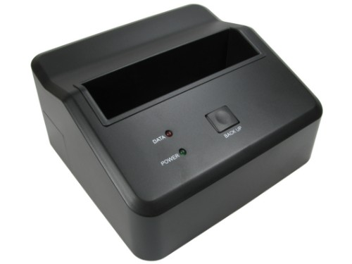 Cables Direct NLUSB3-HDOCKE USB 3.0 (3.1 Gen 1) Type-B storage drive docking station