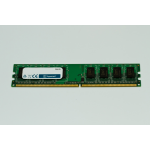 Hypertec Hyperam� 1GB 667MHz PC2-5300 DDR2 128X8 Single Rank DIMM