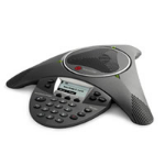 POLY SoundStation IP 6000 teleconferentie-apparatuur