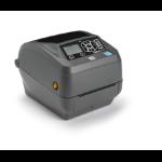 Zebra ZD500R labelprinter Direct thermisch/Thermische overdracht 300 x 300 DPI Bedraad en draadloos