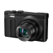 """Panasonic Lumix DMC-TZ70 Compact camera 12.1 MP 1/2.3"""" MOS 4000 x 3000 pixels Black"""