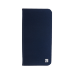 "Verbatim 49872 5.5"" Folio Blue mobile phone case"
