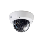 IDIS TC-D1222WR Outdoor Dome Black, White 1920 x 1080pixels security camera