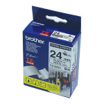 Brother TZ-S251 P-Touch Ribbon, 24mm x 8m