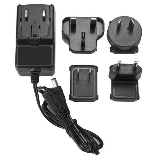 StarTech.com DC Power Adapter - 12V, 2A