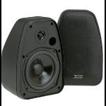 BIC Adatto DV-52si Black Black loudspeaker