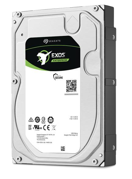 Seagate Enterprise ST2000NM001A internal hard drive 3.5