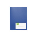 Q-CONNECT KF01259 folder A4 Blue