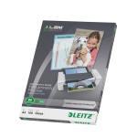 Leitz 74780000 laminator pouch 100 pc(s)