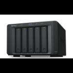 Synology DX517 disk array 10 TB