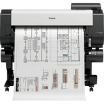 Canon imagePROGRAF TX-3000 Colour 2400 x 1200DPI Inkjet A0 (841 x 1189 mm) Wi-Fi large format printer