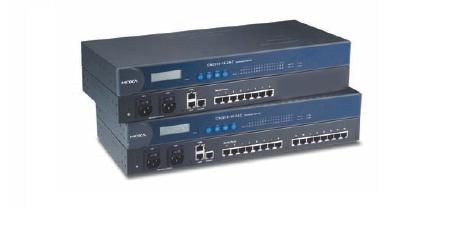 Moxa CN2650-8-2AC console server RS-232
