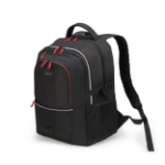 Dicota Plus SPIN backpack Polyester Black