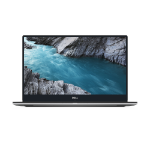 "DELL XPS 15 9570 Zwart, Platina, Zilver Notebook 39,6 cm (15.6"") 3840 x 2160 Pixels Touchscreen Intel® 8ste generatie Core™ i7 i7-8750H 16 GB DDR4-SDRAM 512 GB SSD"