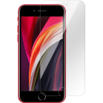 eSTUFF Apple iPhone SE (2020) Clear screen protector Mobile phone/Smartphone 25 pc(s)