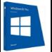 Microsoft Windows 8.1 Pro 32/64-bit, DK