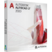 Autodesk AutoCAD LT 2020 1 licencia(s) Electronic License Delivery (ELD) Plurilingüe