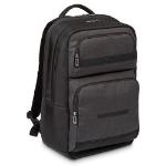 Targus CitySmart Advanced backpack Black/Grey