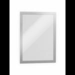 Durable DURAFRAME A4 Silver
