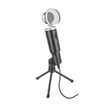 Trust 21262 PC microphone Wired Black microphone