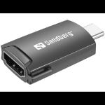 Sandberg USB-C to HDMI Dongle