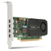 Lenovo 0B47077 NVIDIA NVS 510 2GB graphics card