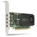 Lenovo 0B47077 NVS 510 2GB GDDR3 graphics card