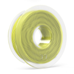 bq F000127 3D printing material Polylactic acid (PLA) Yellow 300 g