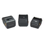 Zebra ZD421 label printer Thermal transfer 203 x 203 DPI Wired & Wireless