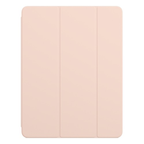 "Apple MVQN2ZM/A tablet case 32.8 cm (12.9"") Folio Pink"