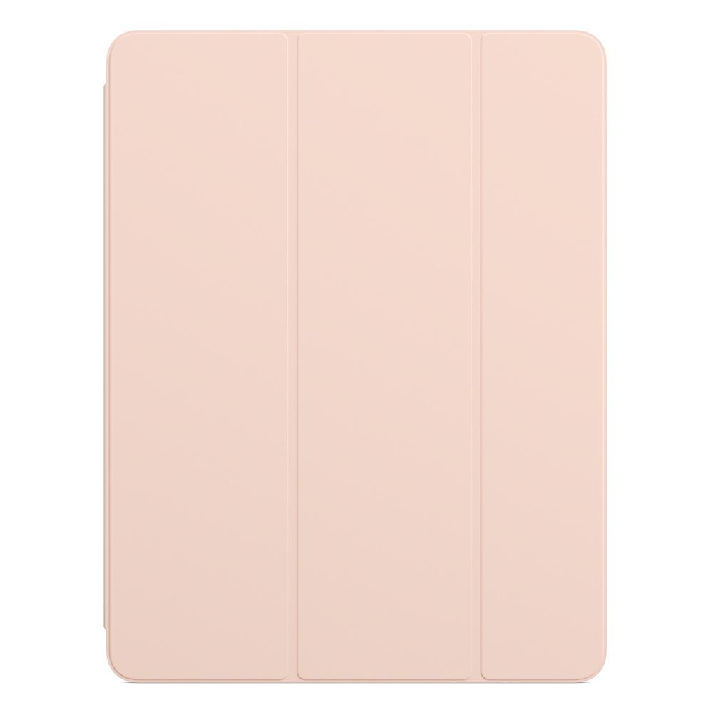 Apple MVQN2ZM/A tablet case 32,8 cm (12.9 Zoll) Blatt Pink