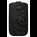 Blautel KUPWNS funda para teléfono móvil Estuche de extracción Negro