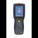 "Honeywell Tecton MX7 3.5"" 240 x 320pixels Touchscreen 595g Black,Blue handheld mobile computer"