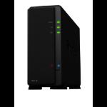 Synology DS118/8TB N300 1 Bay Desktop