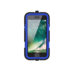 "Griffin GB42763 4.7"" Cover Black,Blue mobile phone case"