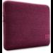 "Case Logic Reflect notebooktas 35,6 cm (14"") Opbergmap/sleeve Bordeaux rood"