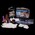 HEEBIE JEEBIES Eruptions & Explosions Science Discovery Kit